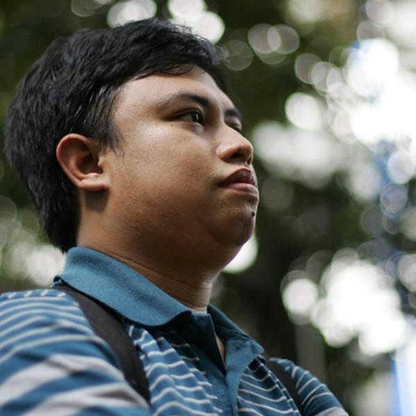 Muhammad Bima Januri